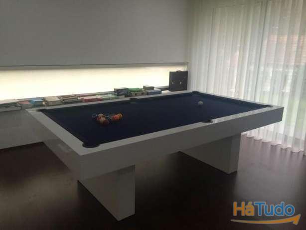 Snooker novo Bilhares Xavigil