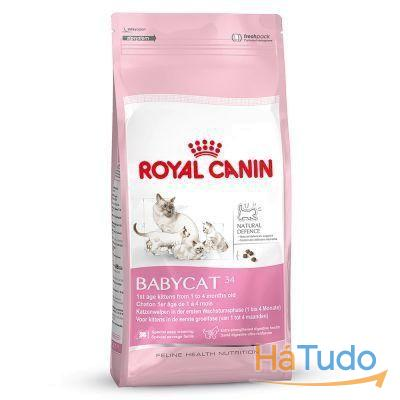 Royal Canin Mother Babycat