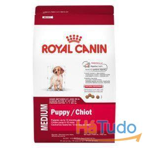 Royal Canin Medium Junior 20kg - Portes Gratis