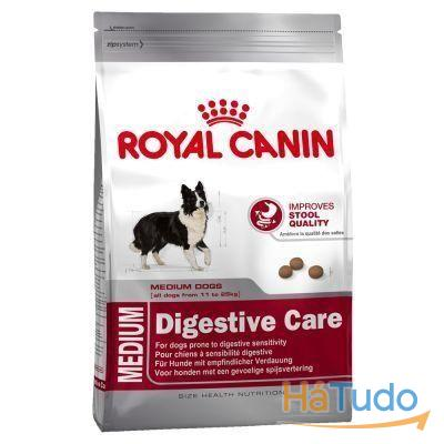 Royal Canin Medium Sensible 20kg - Portes Gratis