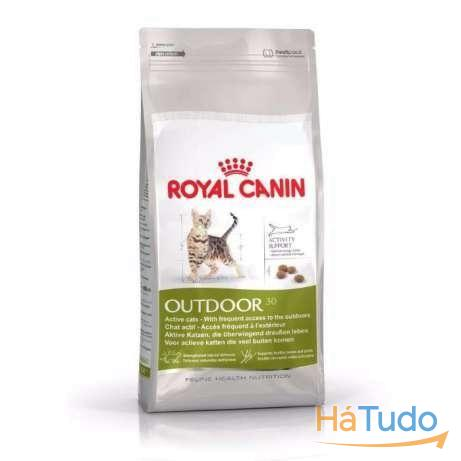 Royal Canin Feline Outdoor 30 - 2kg