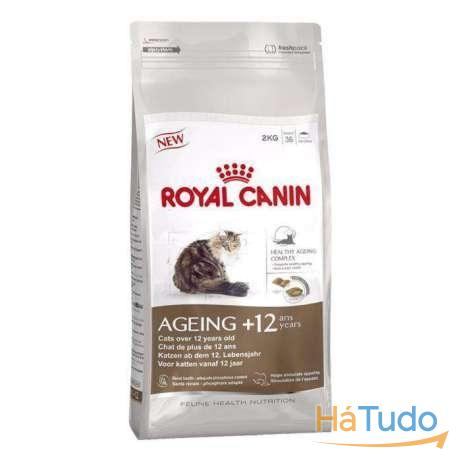 Royal Canin Feline Senior Mature + 12 anos
