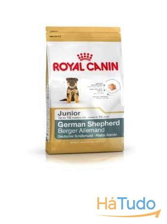Royal Canin Pastor Alemão Junior 17kg