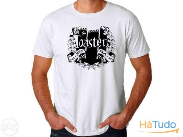 The Toasters- T-shirt - Nova - Unisexo
