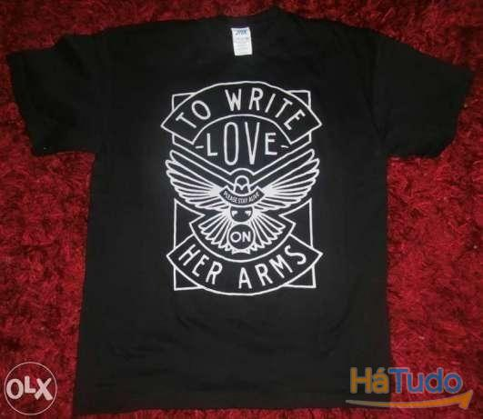 To Write Love On Her Arms -