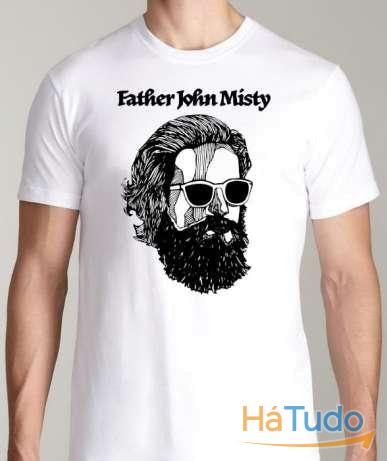 Father John Misty - T-shirt - Nova
