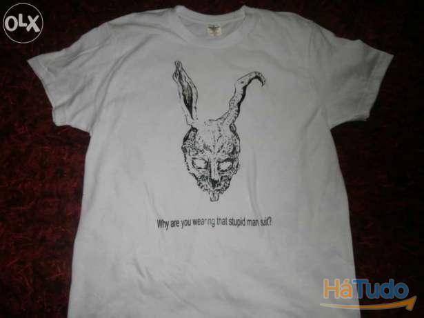 Donnie Darko T-shirt - NOVA