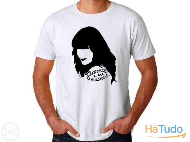 Florence & The Machine - T-shirt - Nova - Unisexo