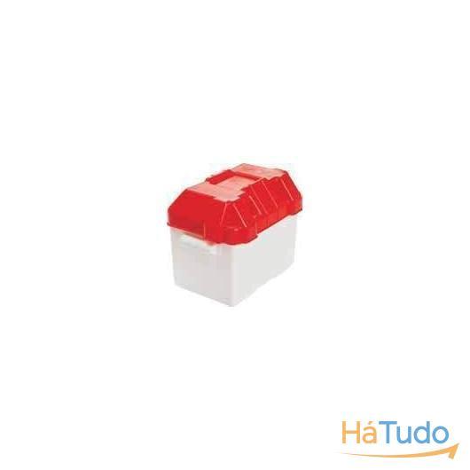 Caixa de bateria Plastimo