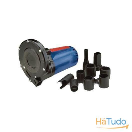 Kit adaptador Bomba de Ar Eléctrica - Rule