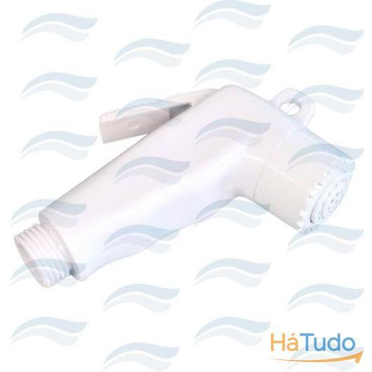 Duche PVC branco
