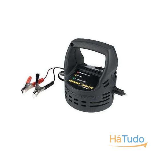 Carregador de bateria portátil MinnKota MK105P Europa