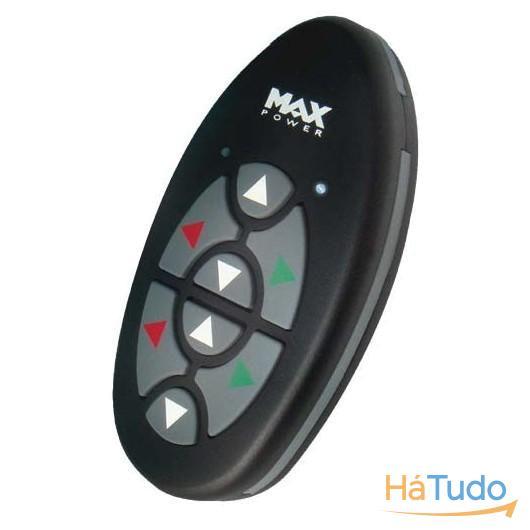 Comando Remoto sem Fios Max Power Transmissor mais de Receptor (Eu)