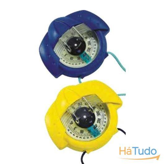 Bussola Iris 50 Azul