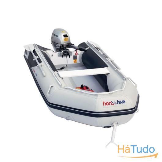 Embarcação Pneumática Honda  T27IE + BF2.3