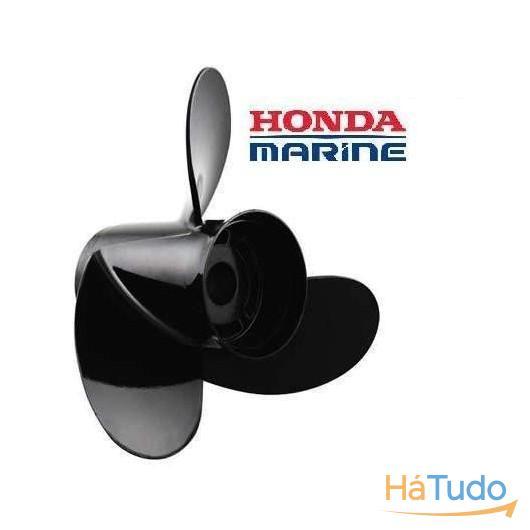Helice em Alumínio Honda BF8/10/15/20