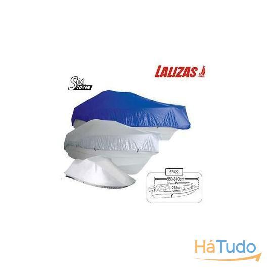 Capa Protectora Para Barcos seacover -Tamanho 5