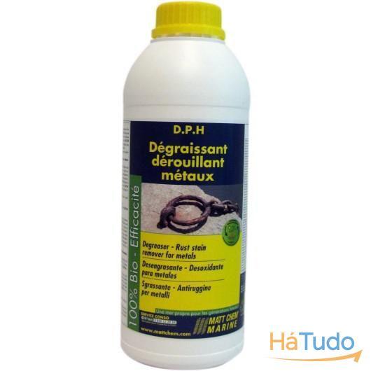 DPH Tratamento de metais ferrosos 1L
