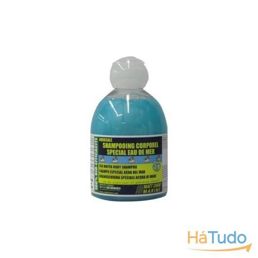 AQUASALE Gel corporal água salgada 250ml