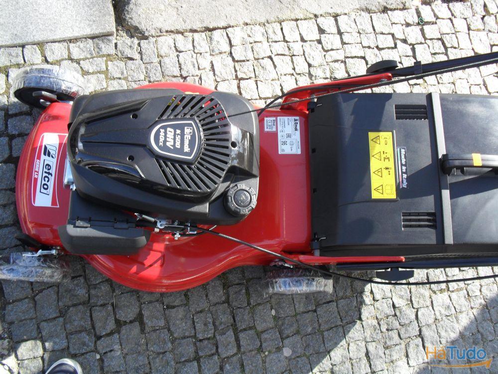 corta relva EFCO gasolina - nova
