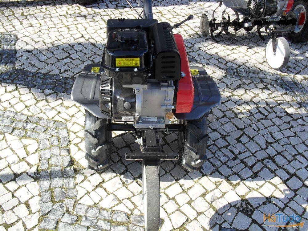 moto enxada EFCO MZ2097 gasolina - nova