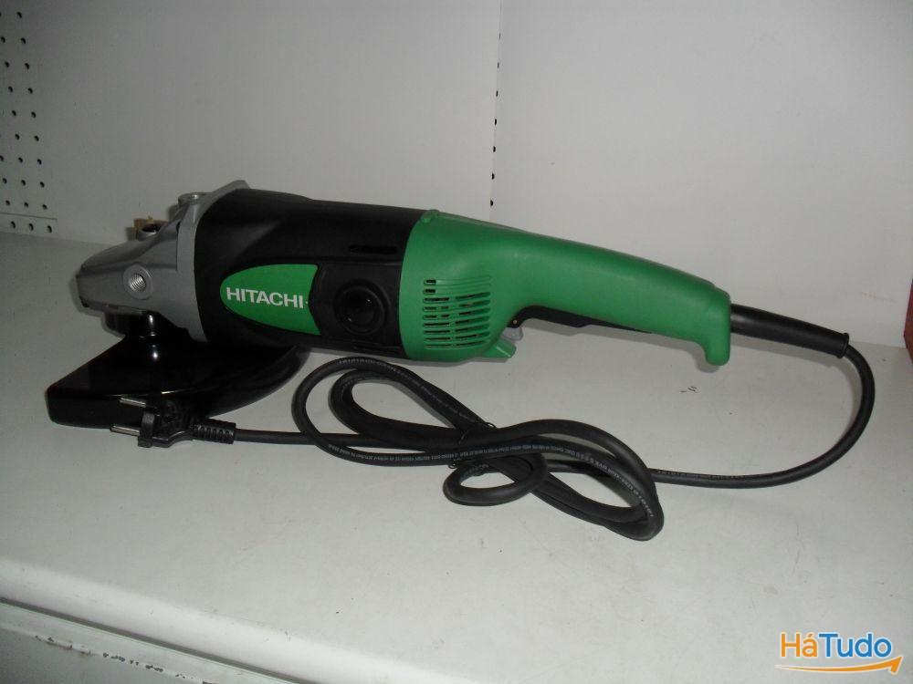 Rebarbadora HITACHI G23SR - 230mm - 2000W