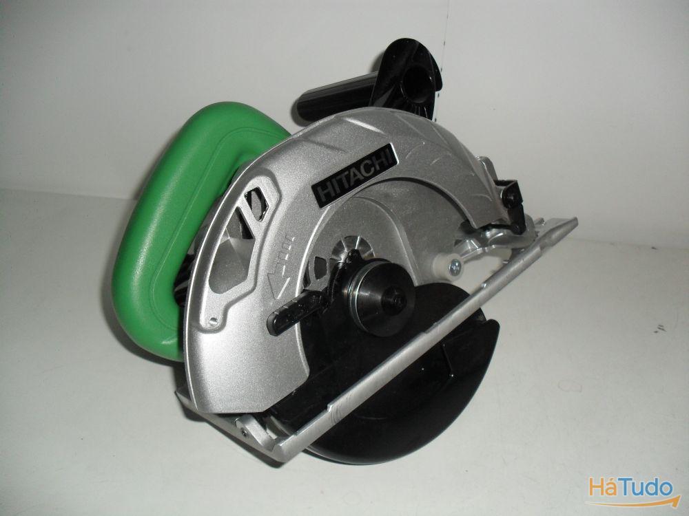 serra circular HITACHI C7SS