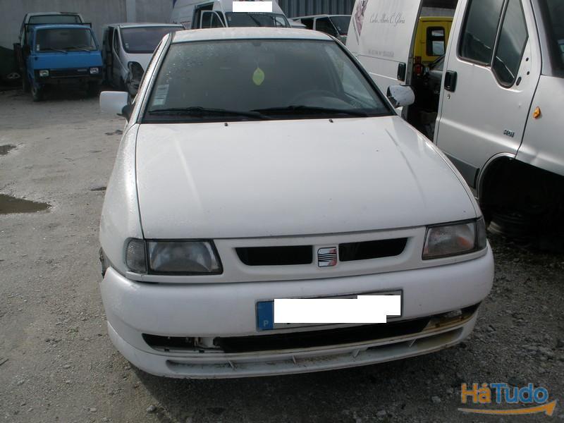 portas mala capot eixo Ibiza 1.9D ano 96