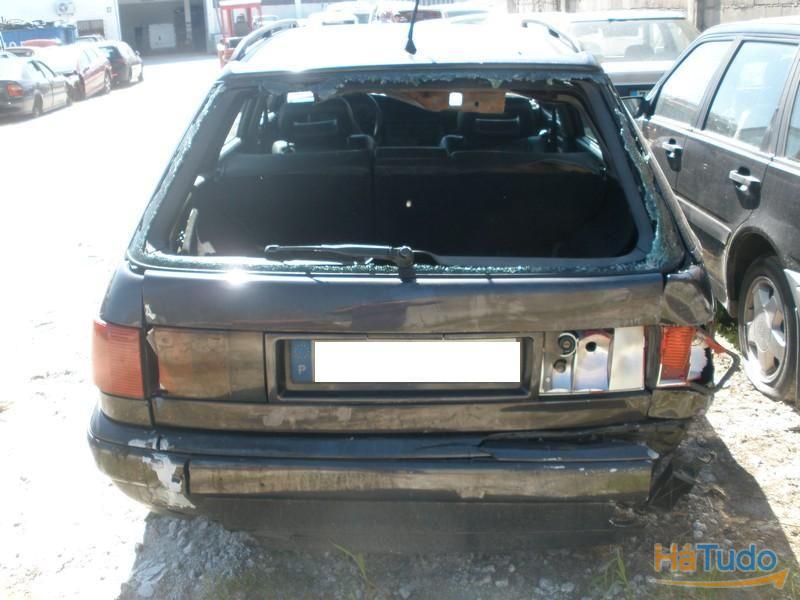 portas mala capot motor Audi A100 2.5tdi ano 1996