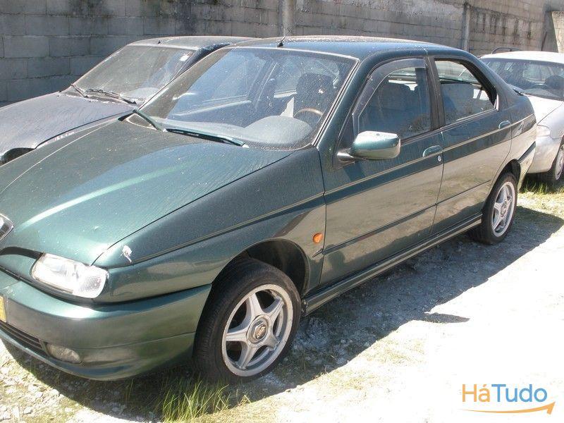 portas mala capot alternandor jantes Alfa Romeu 146 TD ano 1995
