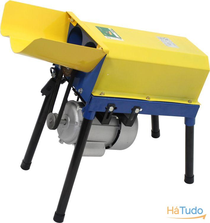 Debulhadora de Milho 2 Espigas - Electrica - 1100W - NOVA