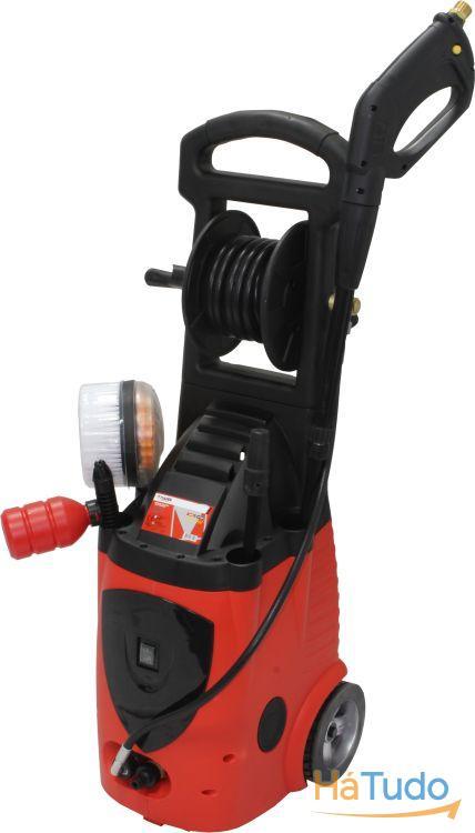 Máquina de Lavar de Alta Pressão 195 Bar - NOVA - c/2 anos GARANTIA