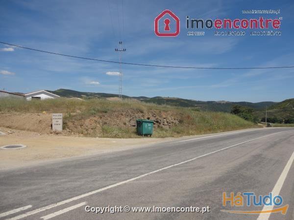 Terreno em Gimonde - Bragança