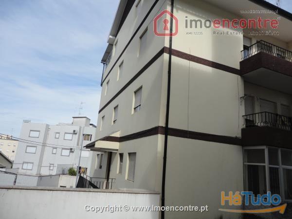 Edifício Habitacional e Comercial - Centro de Bragança