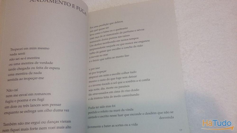 o poeta (pedro miguel monteiro) 1991 livro raro