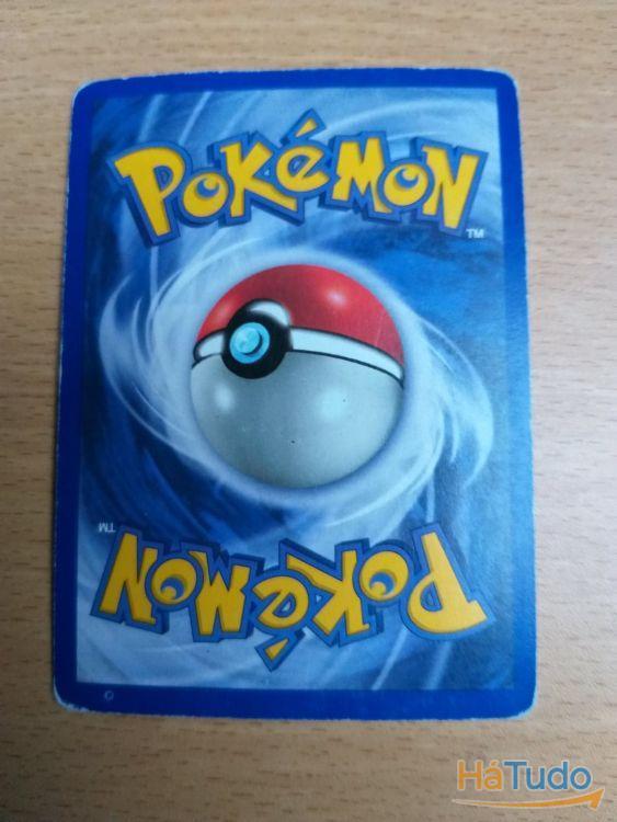 Pokemon Card - Ponyta 40 PS