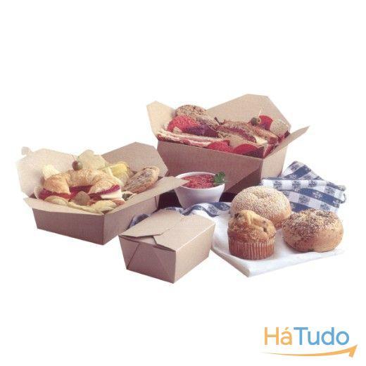 embalagens comida pronta e bolos