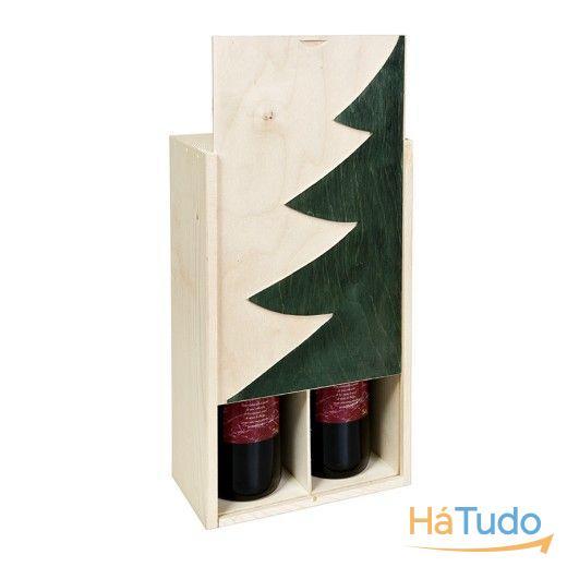 caixas e sacos para vinhos