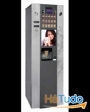 maquinas bebidas de quentes e frias