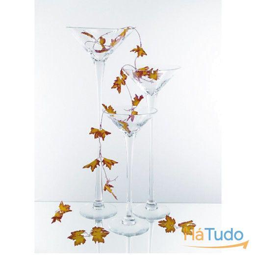 copos de decoração gigantes