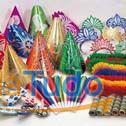 Artigos de festas e carnaval
