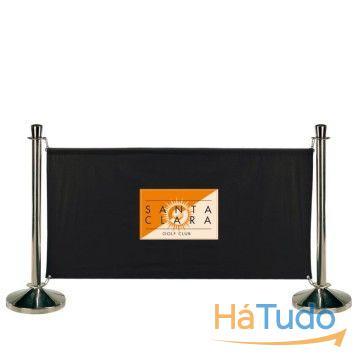 placas de ementa exteriores e interiores