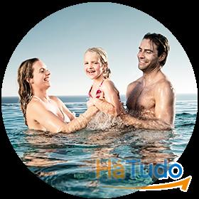 produtos piscinas sem cloro