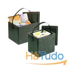 caixas de gelado isotermicas