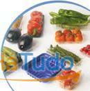 caixas para fruta e hortaliça