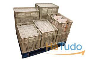 caixas de loiça para armazenamento