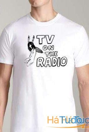 TV on the Radio - T-shirt - Nova