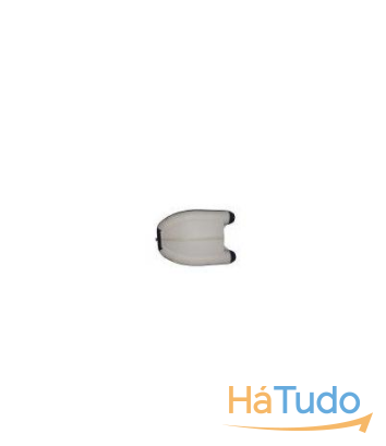 BARCO PNEUMÁTICO  QUICKSILVER Mercury 220 Ultra Light Craft