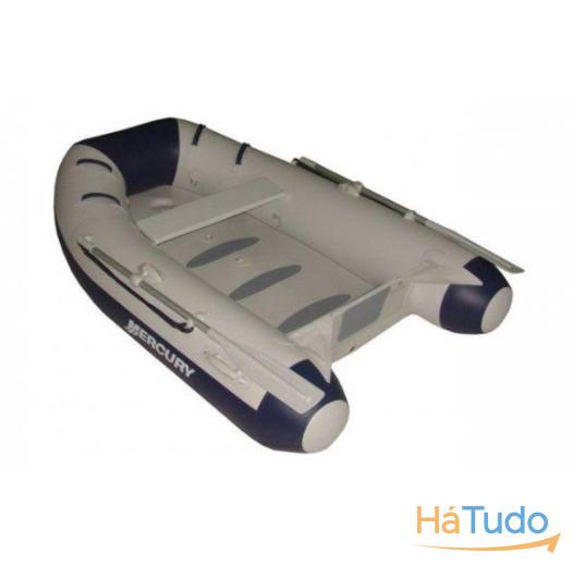 BARCO PNEUMÁTICO  QUICKSILVER Mercury 250 Ultra Light Craft