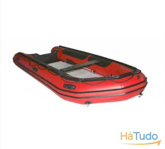 BARCO PNEUMÁTICO QUICKSILVER Mercury 415 Heavy Duty